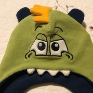 Accessories - Cute monster hat .